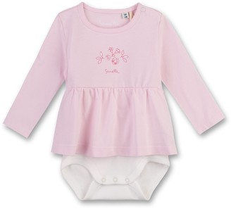 Sanetta Baby Girls' 906369 Bodysuit