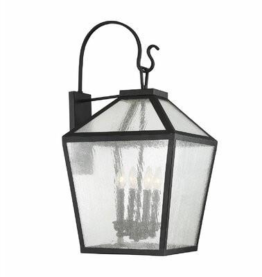 Alcott Hill Nanticoke 2 Light 11 Lantern Flush Mount Shopstyle