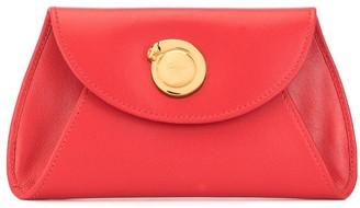 Cartier coin case wallet