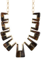 Trina Turk Mulholland Mod Statement Collar