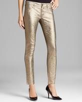 DL1961 Jeans - Emma Legging in Glimmer