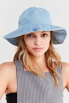 Herschel Rambler Denim Bucket Hat