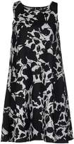 1 One 1-ONE Short dresses - Item 34668023