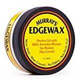 Murray's Edgewax 100% Australian Beeswax, 4 Ounce by