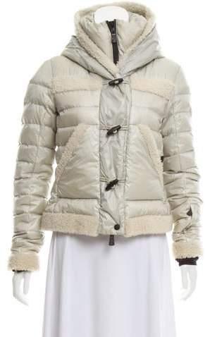 73a3ae7b5 Alvernia Shearling Coat