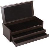 Cutipol - 75 Piece Cutlery Set Presentation Box - Brown/Black