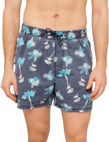Coast Vintage Flamingo Boardshort