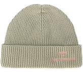 Puma knitted beanie hat