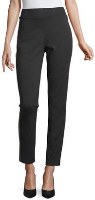 Liz Claiborne Womens Skinny Pull-On Pants