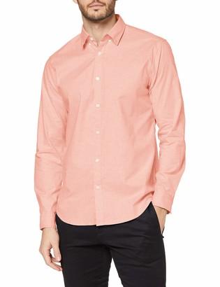 Esprit Men's 010ee2f302 Casual Shirt