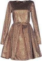 Kenzo Short dresses - Item 34549489