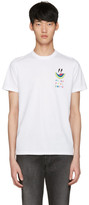Paul Smith White Watermelon T-Shirt