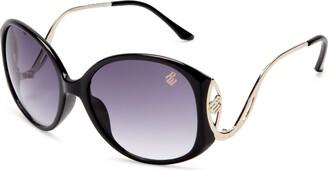 Rocawear Women's R721 Resin Sunglasses