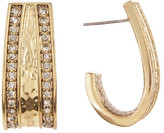 House Of Harlow Embellished Cuff Earrings