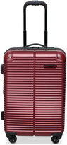 """Revo CLOSEOUT! Mini Pipeline 20"""" Hardside Expandable Spinner Suitcase"""
