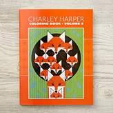 Charley Harper Coloring Book Vol. 2