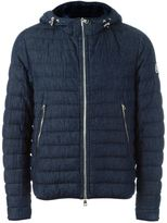 Moncler 'Chamoix' padded jacket - men - Cotton/Polyamide/Goose Down - 4