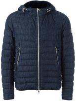 Moncler 'Chamoix' padded jacket