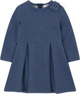 Il Gufo Spotted dress