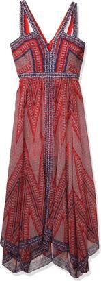 BCBGMAXAZRIA Azria Women's Aba Dress
