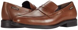 Mephisto Kurtis (Black Hopper) Men's Shoes