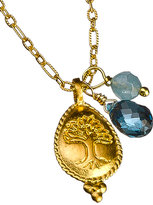 Satya Jewelry Tree of Life Necklace
