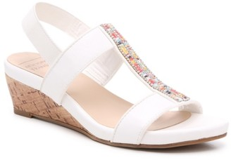 New York Transit Sandals | Shop the