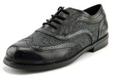 Rocket Dog Milwood Round Toe Leather Oxford.
