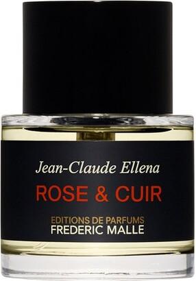 Frédéric Malle Rose & Cuir perfume 50 ml