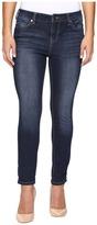 Liverpool Petite The Hugger 4-Way Stretch Skinny Jeans in Orion Medium Dark/Indigo