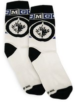 Reebok NHL Winnipeg Jets Socks