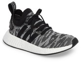 adidas Women's Nmd R2 Primeknit Athletic Shoe