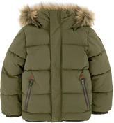 Molo Short padded coat Herbert