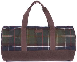 Barbour Men's Hardwick Holdall Bag