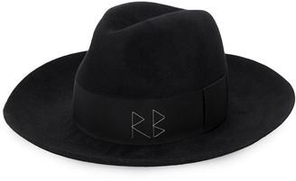Ruslan Baginskiy Stitched Logo Hat