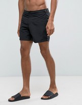 New Look Board Shorts In Black