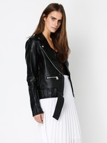 Cheap Monday Punch Biker Jacket