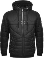 Diesel W David Jacket Black
