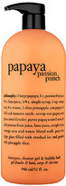Papaya Passion Punch Shampoo, Shower Gel & Bubble Bath