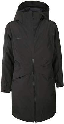 Mammut Thermo Hooded Coat