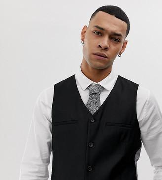 Noak Super Skinny Suit Vest