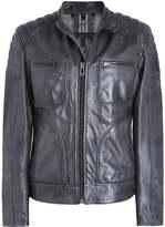 Belstaff Leather Weybridge Jacket