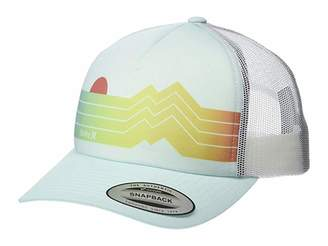 Hurley Tepic Trucker Hat