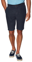 Slate & Stone Cooper Solid Woven Linen Shorts