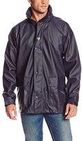Helly Hansen Workwear Men's Impertech Deluxe Rain and Fishing Jacket