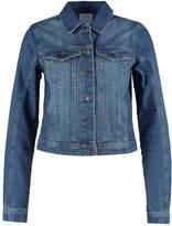 Vero Moda VMDANGER Denim jacket medium blue denim