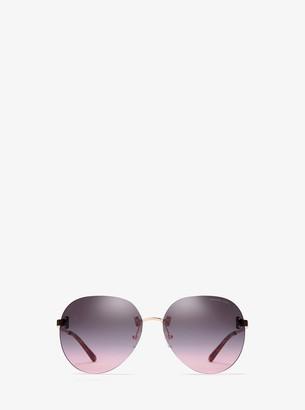 Michael Kors Sydney Sunglasses