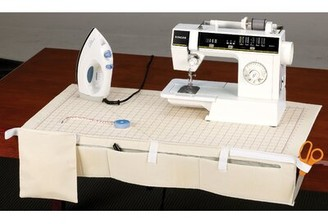 Household Essentials Sewing Center Mat
