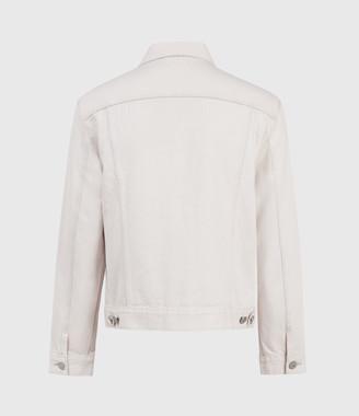 AllSaints Jalna Denim Jacket