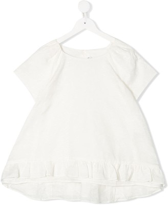 Bonpoint Noli blouse